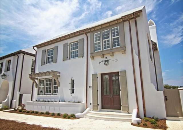 62 Nonesuch Way, Alys Beach, FL 32461 (MLS #850328) :: Scenic Sotheby's International Realty