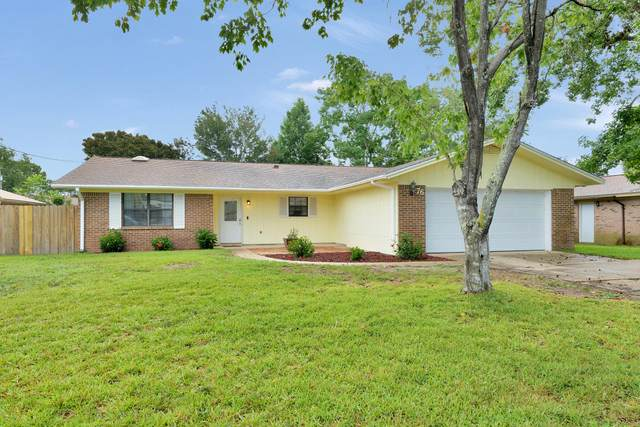 76 11Th Street, Shalimar, FL 32579 (MLS #850338) :: Back Stage Realty