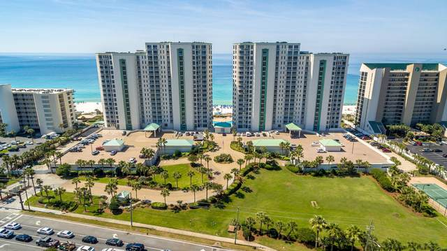 1048 Highway 98 Unit 903 West, Destin, FL 32541 (MLS #850339) :: Berkshire Hathaway HomeServices Beach Properties of Florida