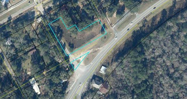 5 Lots Highway 90, Westville, FL 32464 (MLS #850343) :: Keller Williams Realty Emerald Coast