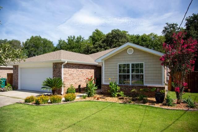 103 6th Avenue, Shalimar, FL 32579 (MLS #850367) :: Berkshire Hathaway HomeServices Beach Properties of Florida