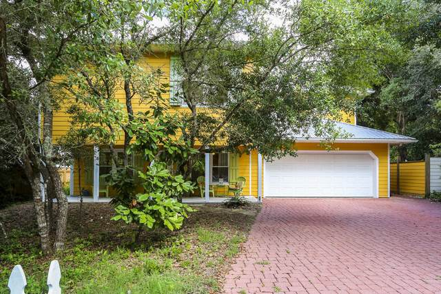 414 Seabreeze Circle, Inlet Beach, FL 32461 (MLS #850371) :: Vacasa Real Estate