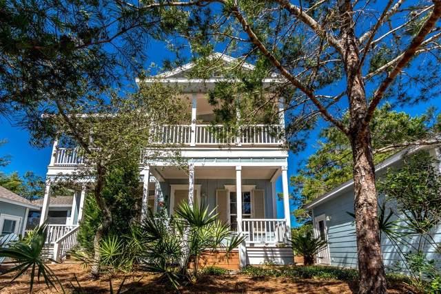15 Dune Top Terrace B, Santa Rosa Beach, FL 32459 (MLS #850374) :: Counts Real Estate on 30A
