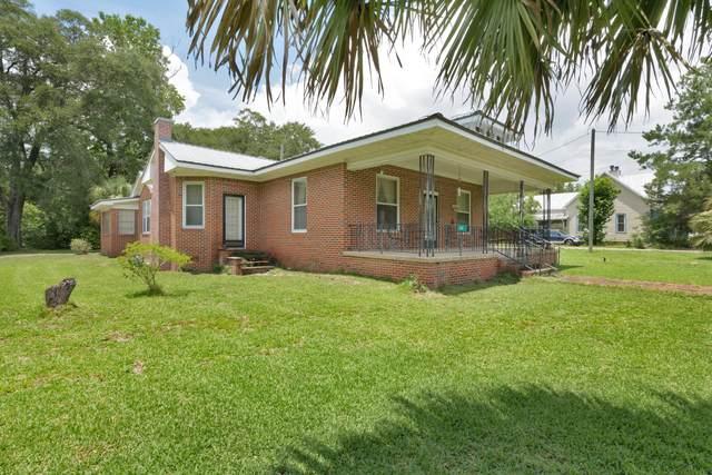 440 S 12Th Street, Defuniak Springs, FL 32435 (MLS #850382) :: ENGEL & VÖLKERS