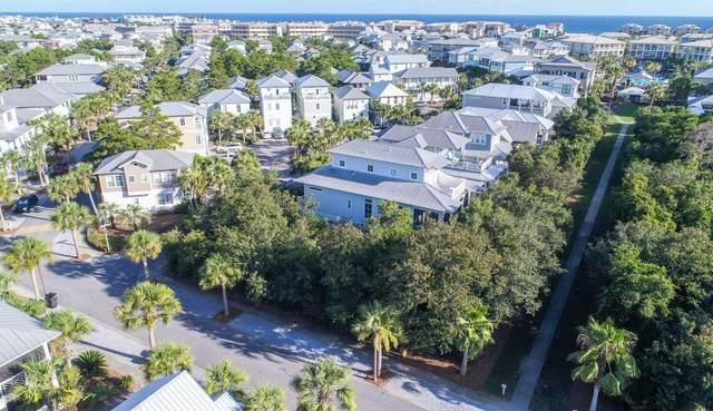 Lot 9 Beachcomber Lane, Inlet Beach, FL 32461 (MLS #850386) :: The Premier Property Group