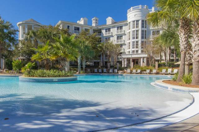 9700 Grand Sandestin Boulevard Unit 4509, Miramar Beach, FL 32550 (MLS #850394) :: Keller Williams Realty Emerald Coast
