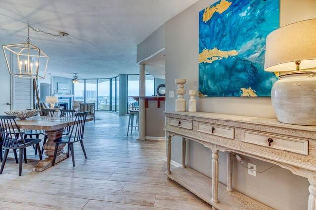 100 Gulf Shore Drive Unit 602, Destin, FL 32541 (MLS #850395) :: Engel & Voelkers - 30A Beaches
