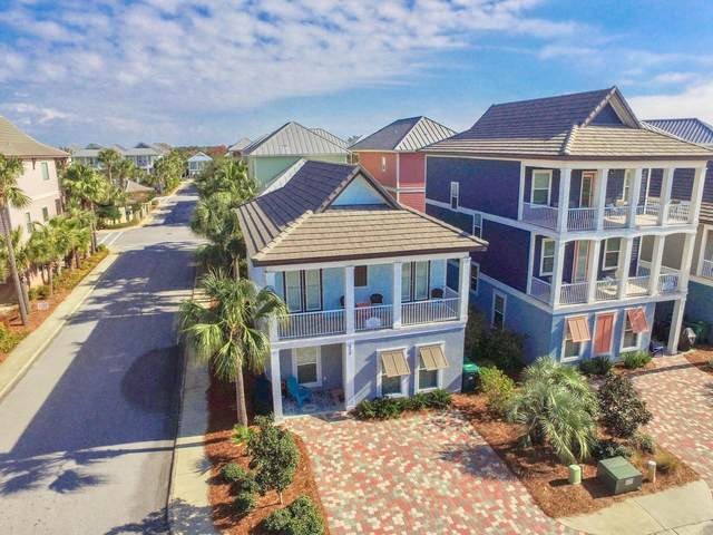 213 Tahitian Way, Destin, FL 32541 (MLS #850397) :: Engel & Voelkers - 30A Beaches
