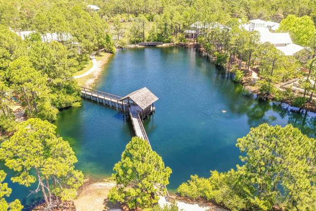 Lot 8 Lanier Lane, Santa Rosa Beach, FL 32459 (MLS #850399) :: RE/MAX By The Sea
