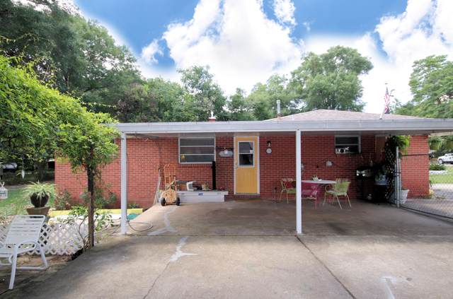 389 Lincoln Avenue, Valparaiso, FL 32580 (MLS #850401) :: Linda Miller Real Estate