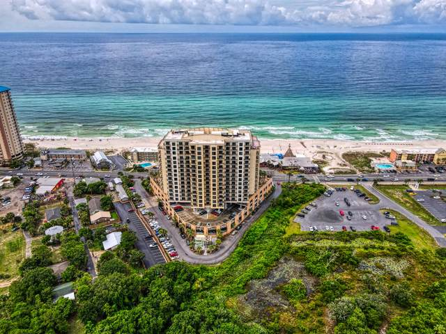 15100 Front Beach Road Unit 525, Panama City Beach, FL 32413 (MLS #850403) :: Engel & Voelkers - 30A Beaches