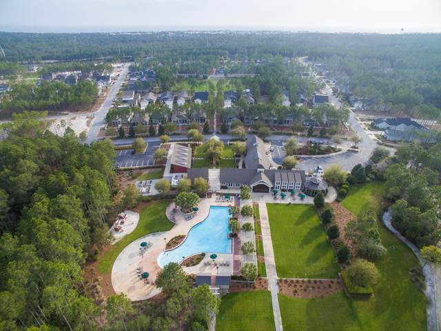 TBD Needle Cast Lane Lot 21, Watersound, FL 32461 (MLS #850413) :: Engel & Voelkers - 30A Beaches
