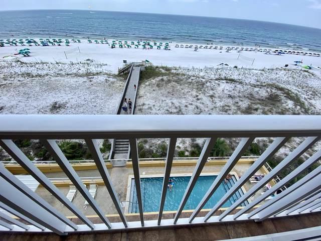 376 Santa Rosa Boulevard Unit 516, Fort Walton Beach, FL 32548 (MLS #850422) :: Keller Williams Realty Emerald Coast