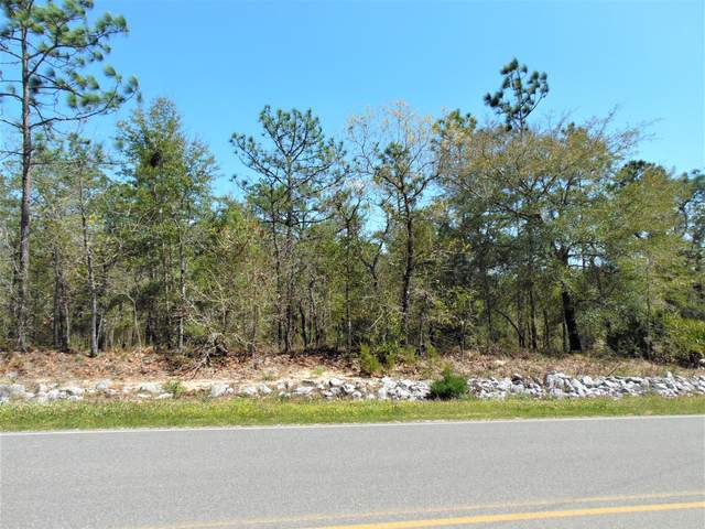 Lot 18 Trout Drive, Defuniak Springs, FL 32433 (MLS #850425) :: Classic Luxury Real Estate, LLC