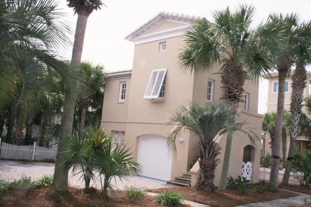 210 Gulfcrest Lane, Panama City Beach, FL 32413 (MLS #850429) :: Better Homes & Gardens Real Estate Emerald Coast