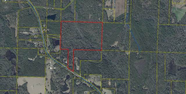 64 acres Co Hwy 183B, Defuniak Springs, FL 32433 (MLS #850430) :: Better Homes & Gardens Real Estate Emerald Coast