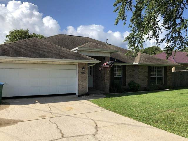 5132 Whitehurst Lane, Crestview, FL 32536 (MLS #850432) :: Better Homes & Gardens Real Estate Emerald Coast
