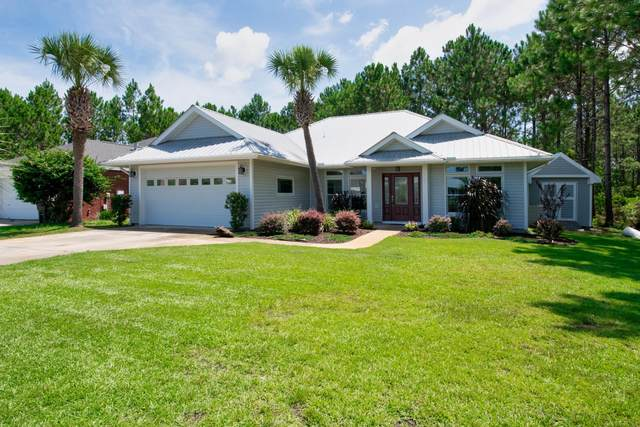 139 Flamingo Drive, Santa Rosa Beach, FL 32459 (MLS #850436) :: Better Homes & Gardens Real Estate Emerald Coast