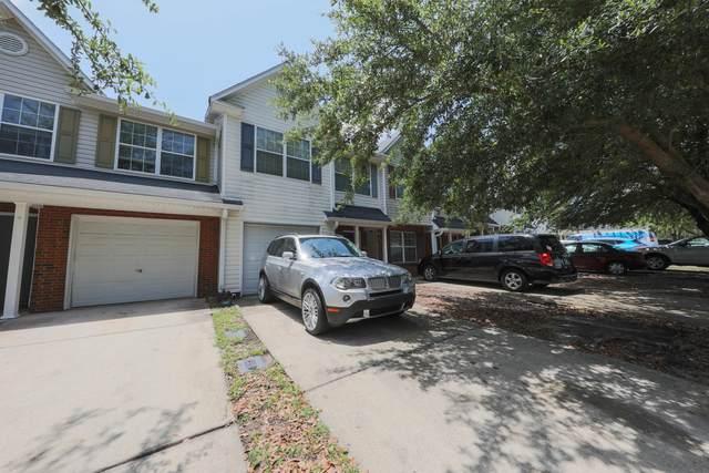 127 Swaying Pine Court, Crestview, FL 32539 (MLS #850451) :: Classic Luxury Real Estate, LLC