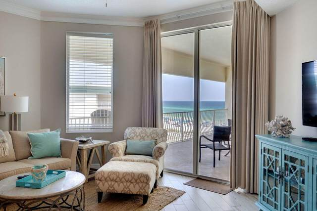 51 Chivas Lane Unit 402B, Santa Rosa Beach, FL 32459 (MLS #850453) :: The Beach Group