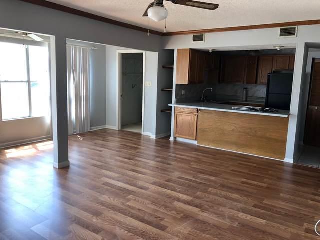 4000 Gulf Terrace Drive #132, Destin, FL 32541 (MLS #850461) :: The Beach Group