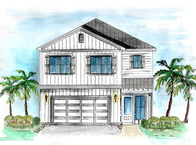 961 Mussett Bayou Road, Santa Rosa Beach, FL 32459 (MLS #850462) :: Linda Miller Real Estate