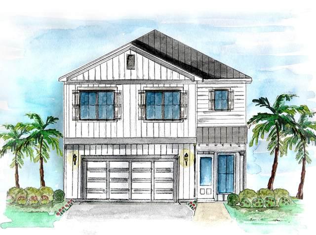 961 Mussett Bayou Road, Santa Rosa Beach, FL 32459 (MLS #850462) :: Classic Luxury Real Estate, LLC