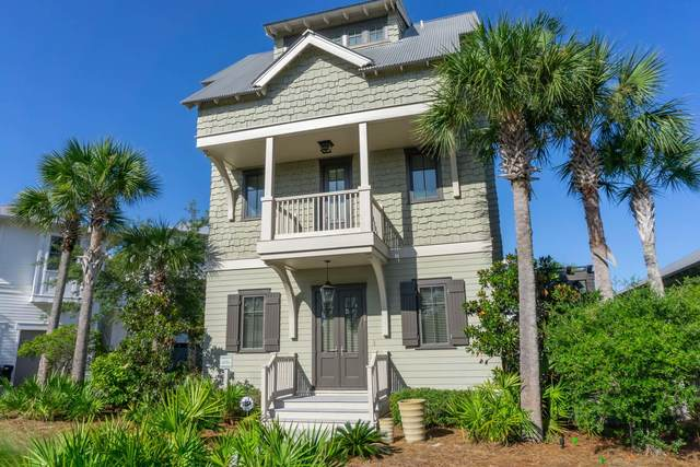 39 Cypress Walk, Santa Rosa Beach, FL 32459 (MLS #850472) :: RE/MAX By The Sea