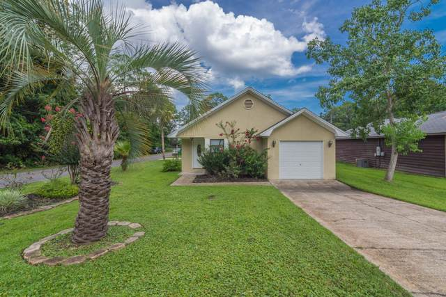 2131 Bayshore Drive, Niceville, FL 32578 (MLS #850475) :: Vacasa Real Estate