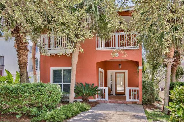 25 Sea Walk Circle, Santa Rosa Beach, FL 32459 (MLS #850480) :: RE/MAX By The Sea
