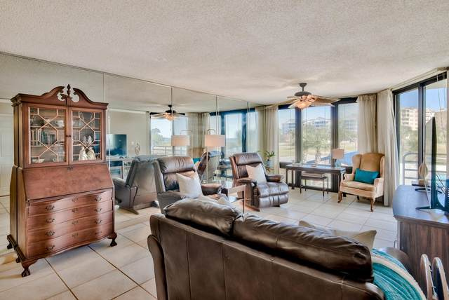 4600 Kingfish Lane # 209, Panama City Beach, FL 32408 (MLS #850488) :: Berkshire Hathaway HomeServices PenFed Realty