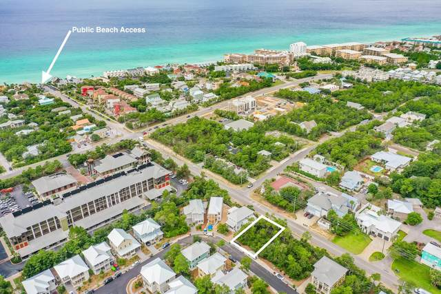 Lot 89 Cabana Trail, Santa Rosa Beach, FL 32459 (MLS #850490) :: 30A Escapes Realty