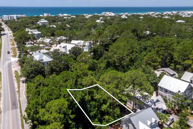LOT 22 Spanish Moss Lane, Santa Rosa Beach, FL 32459 (MLS #850494) :: The Premier Property Group