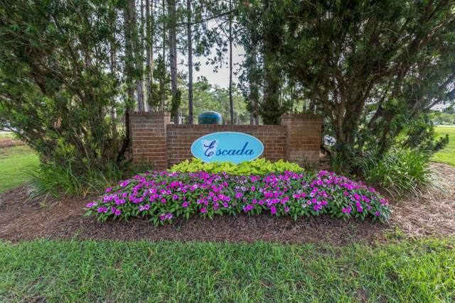 126 Via Largo, Santa Rosa Beach, FL 32459 (MLS #850499) :: The Premier Property Group