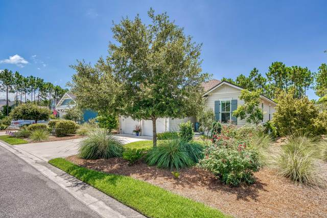 137 Jack Knife Drive, Inlet Beach, FL 32461 (MLS #850501) :: The Premier Property Group