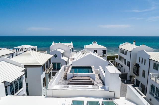 13 Sea Venture Alley, Alys Beach, FL 32461 (MLS #850502) :: The Premier Property Group