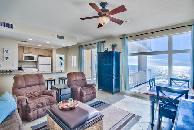 12011 Front Beach Road #207, Panama City Beach, FL 32407 (MLS #850506) :: Berkshire Hathaway HomeServices PenFed Realty