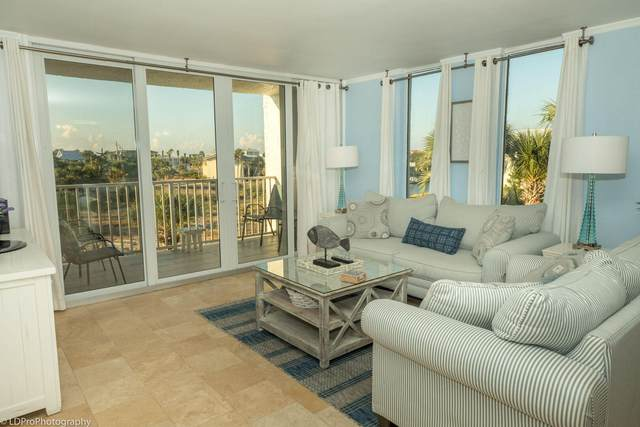 30 Moreno Point Road Unit 306A, Destin, FL 32541 (MLS #850511) :: Berkshire Hathaway HomeServices PenFed Realty