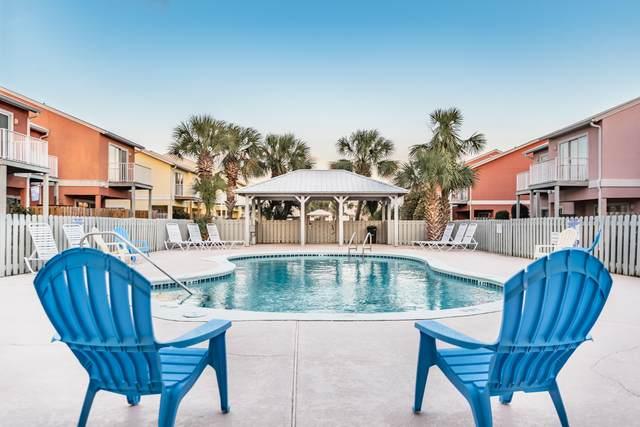 450 S Geronimo Street 2-205, Miramar Beach, FL 32550 (MLS #850513) :: Luxury Properties on 30A