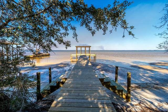 LOT 36 Ansley Forest Drive, Santa Rosa Beach, FL 32459 (MLS #850516) :: Keller Williams Realty Emerald Coast