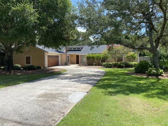 34 Sandestin Estates Drive, Miramar Beach, FL 32550 (MLS #850517) :: Classic Luxury Real Estate, LLC