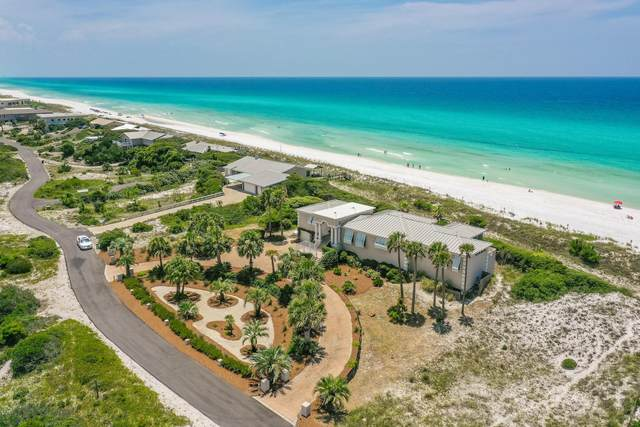 205 W Village Beach Road, Santa Rosa Beach, FL 32459 (MLS #850521) :: Vacasa Real Estate