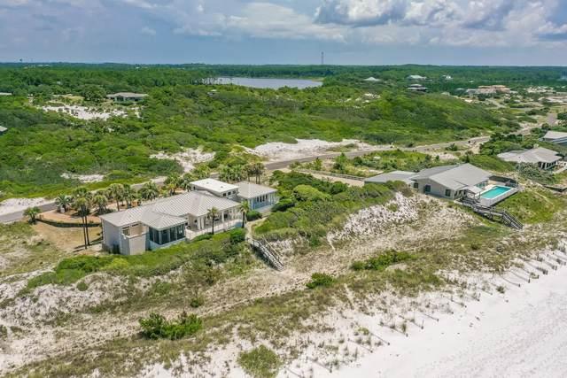 205 W Village Beach Road, Santa Rosa Beach, FL 32459 (MLS #850522) :: RE/MAX By The Sea