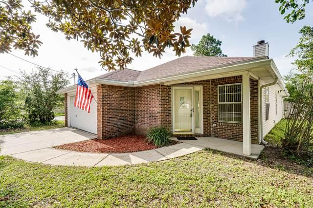 1916 Summer Hills Lane, Fort Walton Beach, FL 32547 (MLS #850527) :: Berkshire Hathaway HomeServices Beach Properties of Florida