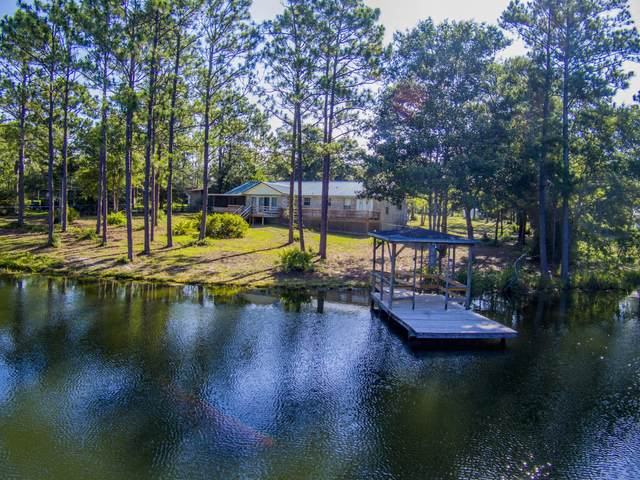 5282 Clint Mason Road, Crestview, FL 32539 (MLS #850531) :: ENGEL & VÖLKERS