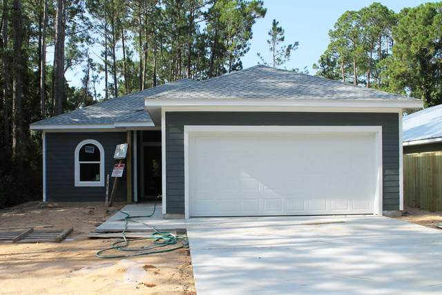 61 Vance Avenue, Niceville, FL 32578 (MLS #850544) :: Better Homes & Gardens Real Estate Emerald Coast