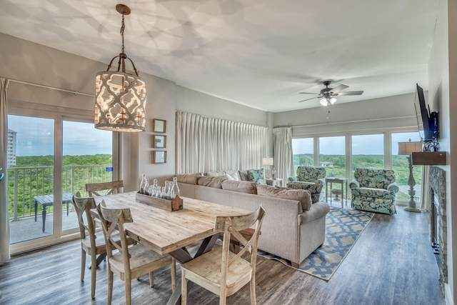 9011 Us Highway 98 Unit 701, Miramar Beach, FL 32550 (MLS #850557) :: The Premier Property Group