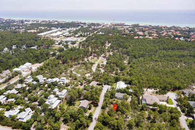 Lot 7 Sara Circle Blk A, Santa Rosa Beach, FL 32459 (MLS #850559) :: RE/MAX By The Sea