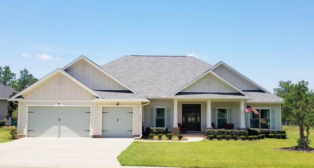 6061 Walk Along Way, Crestview, FL 32536 (MLS #850568) :: ENGEL & VÖLKERS