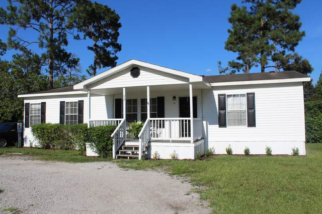 75 Wren Drive, Defuniak Springs, FL 32433 (MLS #850577) :: Linda Miller Real Estate